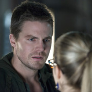 "Arrow: Official Images From ""Three Ghosts!"""