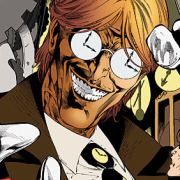 Report: The Clock King Will Be Striking Starling City