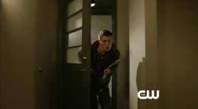 "Arrow: ""Three Ghosts"" Preview Clip"