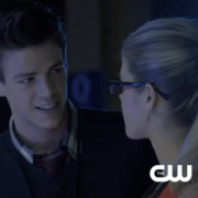 "Arrow: Another Preview Clip For ""The Scientist"" – Featuring Felicity Smoak & Barry Allen!"