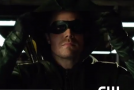 Arrow Midseason Finale Preview Features A Mask, An Origin & More