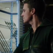 "Arrow ""Three Ghosts"" Promo Trailer – With More Barry Allen!"