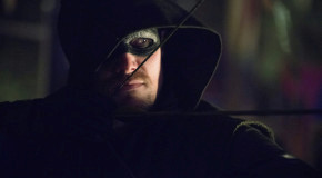 "Arrow: Producer's Preview For ""Blast Radius"""