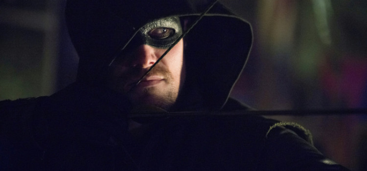 "Arrow #2.12 ""Tremors"" Description: The Bronze Tiger Returns"