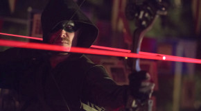 "Interview: Marc Guggenheim Previews Arrow's ""Blast Radius"" & Beyond"