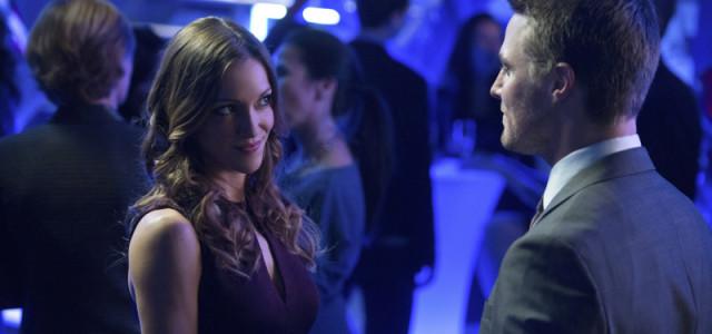 "Arrow: ""Blast Radius"" Ratings Report"