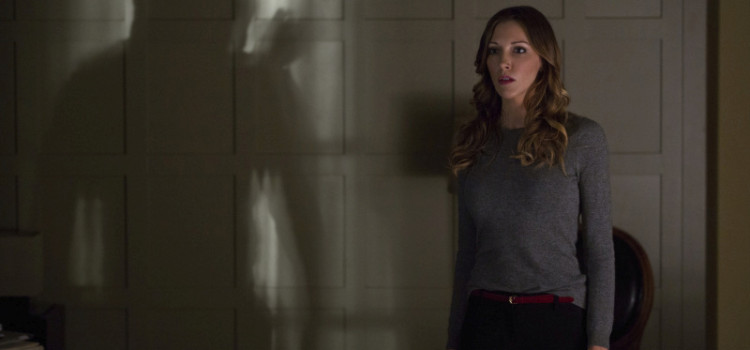 "Arrow #2.11: ""Blind Spot"" Recap & Review"