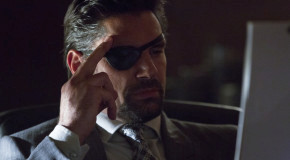 "Arrow: Promo Trailer For ""Blind Spot!"""