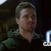 "Arrow: Screen Captures From A ""Blast Radius"" Preview Clip"