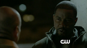 "Arrow ""Tremors"" Preview Clip"
