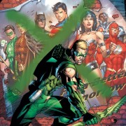UPDATED: Stephen Amell. Justice League. Could It Happen? Here's The Latest.
