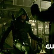 "Arrow: Extended Promo For ""Blast Radius"""
