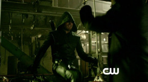 "Arrow: Extended Promo For ""Blast Radius"""