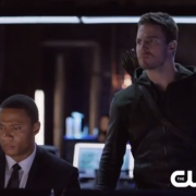 "Arrow: Preview Clip For ""Blast Radius"""
