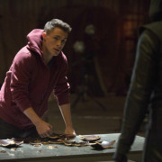 "Arrow ""Tremors"" Ratings: Up!"