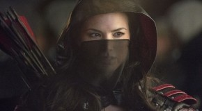 "Arrow: Extended Promo Trailer For ""Heir To The Demon!"""