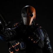 """Arrow #2.18 Description: """"Deathstroke"""""""