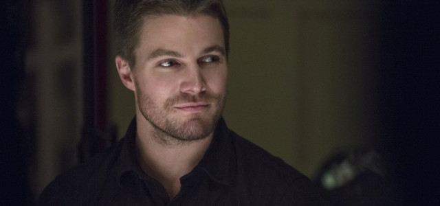 """Arrow: 19 Official Images From """"Time Of Death"""""""