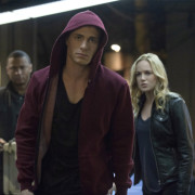 """Arrow """"The Promise"""" Ratings"""