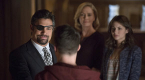 Arrow: Three Minutes Of Upcoming Episode Goodness