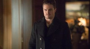 Arrow Season 2 Finale Date Revealed