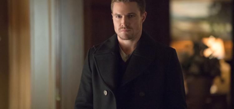 Arrow Season 2 Finale Date Revealed