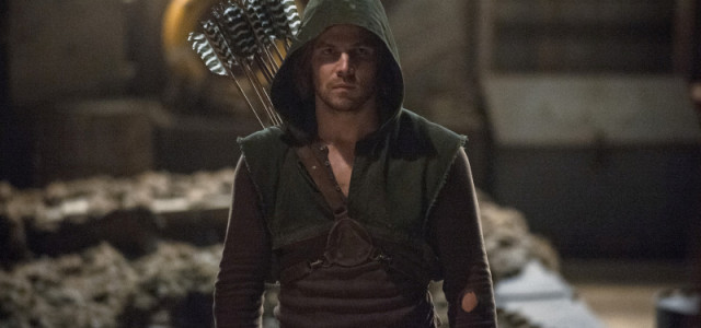 First Two Directors For Arrow Season 3 Revealed?