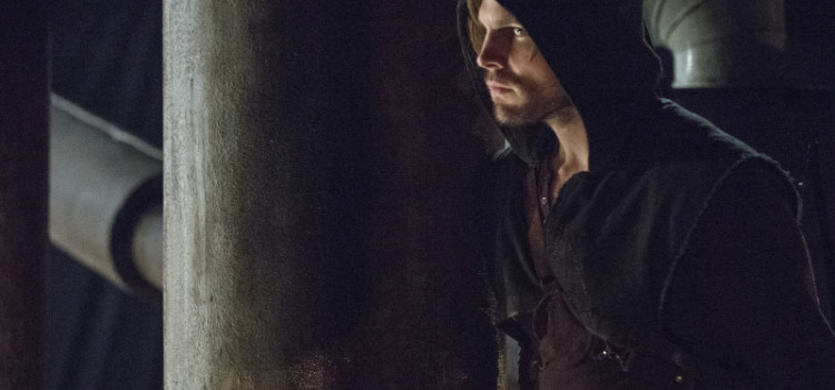 "Arrow: 17 Preview Images From Episode #2.15 ""The Promise"""