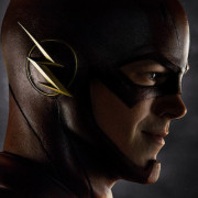 First Look: Grant Gustin's Flash Costume Revealed!