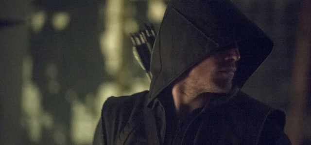 "New Arrow Spoilers: Description For ""The Man Under The Hood"""