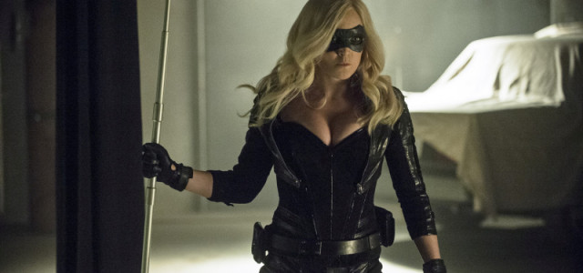 """Advance Review Of Tonight's New Arrow Episode: """"Birds Of Prey"""""""