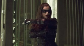 "Arrow #2.17: ""Birds of Prey"" Recap & Review"