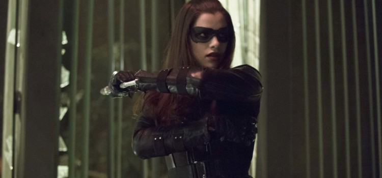 Huntress Could Return In Arrow Season 6