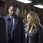 "Arrow ""Deathstroke"" Ratings"