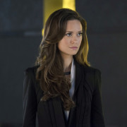Arrow: Andrew Kreisberg Talks About The Evolution Of Summer Glau's Isabel Rochev