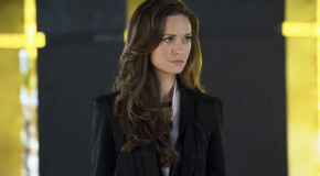 Spotted Filming Arrow: Is That Summer Glau As [SPOILER?]