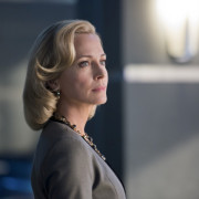 Exclusive: Susanna Thompson Returns For The Arrow Season 8 Premiere