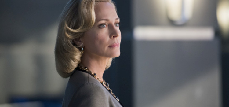 Susanna Thompson Is Returning For Arrow Episode 100