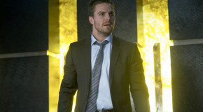 "Arrow #2.18 ""Deathstroke"" Recap & Review"