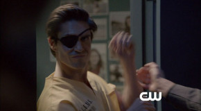 "Arrow: ""Suicide Squad"" Preview Clip"