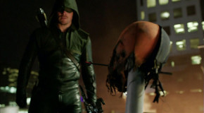 """Arrow: Screen Captures From The """"Suicide Squad"""" Trailer!"""