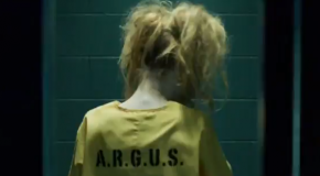 "Arrow: Is This Harley Quinn In ""Suicide Squad?"""