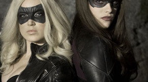 Could We See The Original Birds Of Prey On Arrow? Or A Spin-Off?