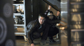 Arrow Season 3 Spoilers: Oliver Asks [Spoiler] On A Date