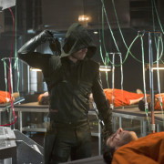 "Arrow Spoilers: ""City Of Blood"" Official Description"