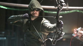 "Arrow: ""The Man Under The Hood"" Promo Trailer!"