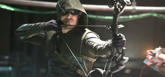"Arrow Season 2 Finale Description: ""Unthinkable"""