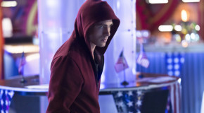 "Arrow: ""Seeing Red"" Preview Clip"