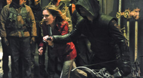 "Arrow Spoilers: ""City Of Blood"" Official Promo Images"