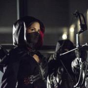 "Arrow: Official CW Description For ""The Magician"" – Nyssa Returns!"
